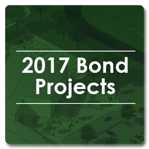 2017 Bond Projects