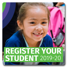 Register Your Student