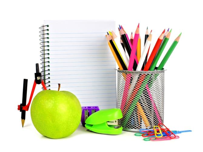 2019-20 Suggested School Supplies List