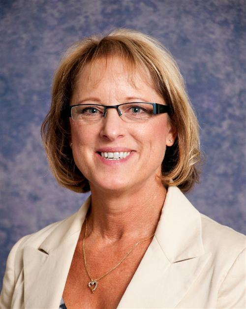 Deb Thurston