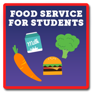 Food service for students