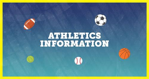 Athletics Information
