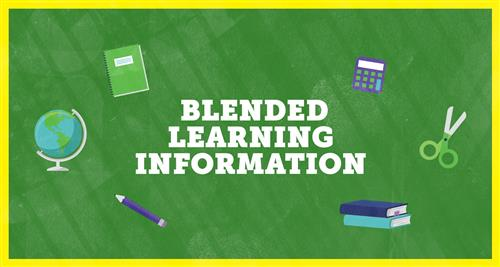 Blended Learning Information