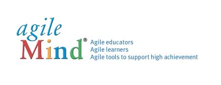 Agile educators, Agile learners, Agile tools to support high accievement