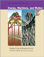 Energy, Machines, and Motion