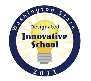 Innovative School Logo