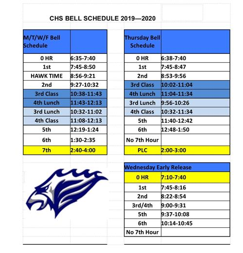 50 Graduation Commence Mints 2019 Or 2020 Graduation: CHS Bell Schedule / CHS Bell Schedules **note Snow Delay