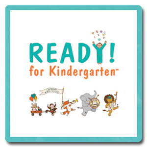 Click for information to get your student ready for kindergarten!