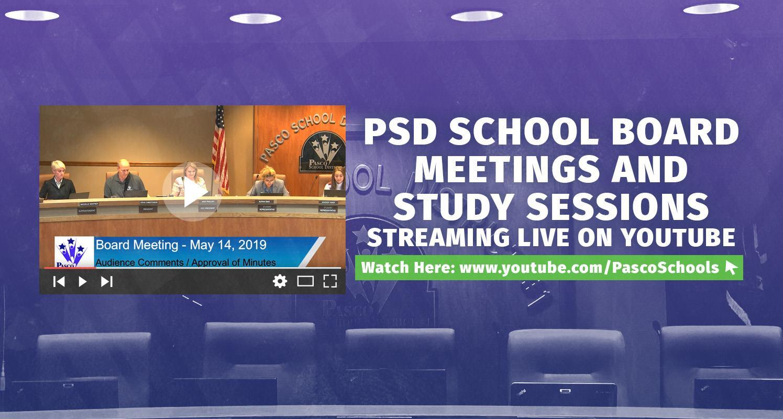 Pasco School District Overview